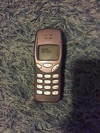 Classic Nokia 3210