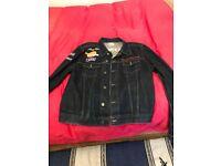 GAS Denim Jacket - Medium size