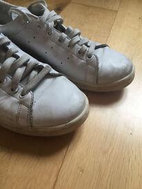 Adidas Stan Smith Trainers. Size 9