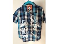 In great condition X 8 Boy's Clothes and Shoes 6-9 years from £8
