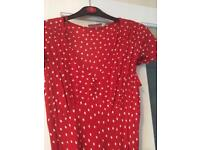 40's style dress from Wallis size 12/14