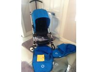 Bugaboo bee 🐝 Pram and accessories