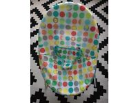 Baby bouncer £5 ono