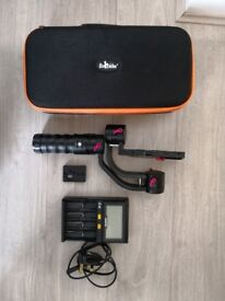 Selling: Beholder DS1 3-axis Stabilizer and Battery Charger