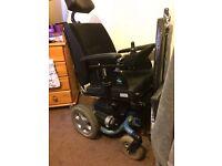 Electric Wheelchair Ibis XP