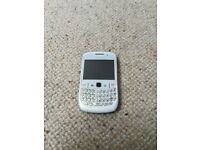 BlackBerry Curve 9320 ‑ White Second hand