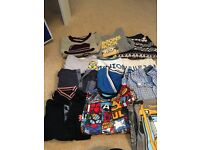 Bundles boys clothes age 4-5