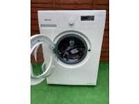 Hisense Washing Machine, 7kg Load, Energy Rating A+++, 1200 rpm, Free delivery available