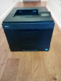 Dell 5330dn laser printer