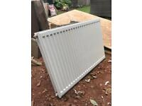 Small Double Radiator