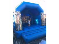 Canopies, bouncy castles, Tables and Chairs, Floor, lighting, heating and accessories Rental.