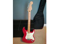 Squier Japanese 90s Stratocaster