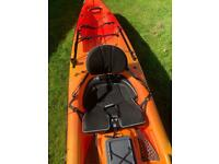 Kayak Wilderness Systems Thresher 140