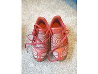 Boys Adidas Predator Football Boots Size 11