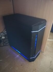 Mid range gaming rig with extras....
