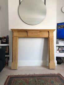 Original Fireplace Surround