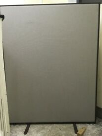 Large Free Standing Display Boards