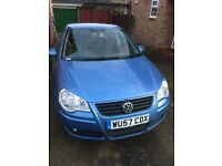 Volkswagen Polo 1.2 S model. Superb drive
