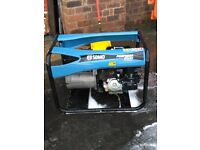 SDMO Perform 6500 Generator FOR SALE Excellent condition, under 2 years old. Fully serviced.