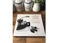 Corkscrew set - Brand New