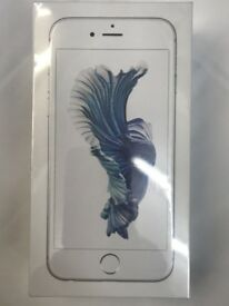 Brand new Iphone 6s