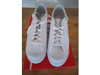 "Nike ""All Court 2 Low QS"" White - Size 10.5 (UK)"