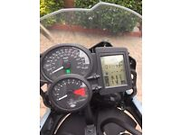 F650GS 798cc ABS, Heated Grips