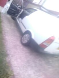 image for Vauxhall, ASTRAVAN LS CDTI, Car Derived Van, 2006, 1686 (cc)