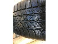 top quality tyres 19 INCH & 17 INCH BELFAST NEWCASTLE can meet deliver MICHELIN GOODYEAR DUNLOP