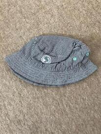 4-7 year old boys sun hat