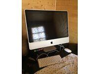 Apple iMac 2007 spares or repair