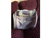 New - A dancer holdall