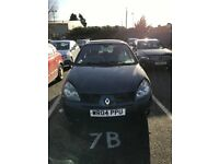 Renault Clio 1.4 - AUTOmatic - 5 door - Cheap & quick sale!!!