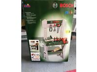 Bosch Mini workbench