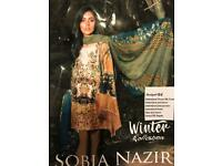 Sobia Nazir in viscose silk 4