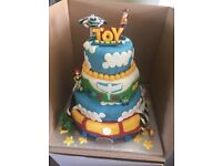 Are you looking for a celebration cake? I am now taking orders for July, August and September