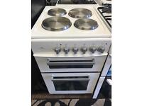 Newworld electric cooker immaculate condition!