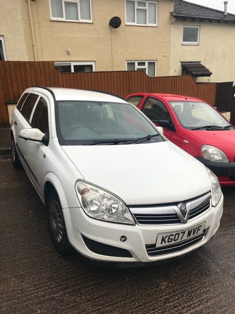 Vauxhall Astra estate 1.3 diesel   in Totnes, Devon   Gumtree