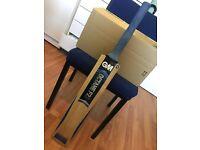GM Octane F2 DXM 808 Short handle Cricket bat