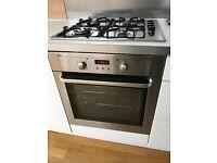 £100 AEG Gas Hob - 4 burners