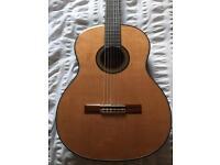 Merida Trajan T5 Classical Guitar. mint