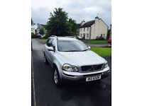 2010 Volvo XC90 great price. Very comfortable, reliable car.