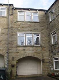 A delightful three bedroom cottage situated in the popular village of Oakworth