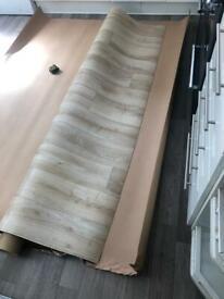 Lino Flooring (Polyfloor)