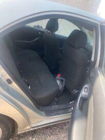 Toyota, AVENSIS, Saloon, 2006, Manual, 2231 (cc), 4 doors