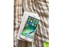 Apple iPhone 6S Rose Gold Unlocked