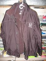 "Honda Winter Jacket - ""Storm-Tech"" - Top Quality"