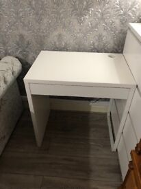 White Dressing table for sale