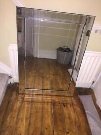 Gorgeous mirror for sale