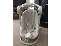 For Sale Mamas and Papas Baby Swing Seat
